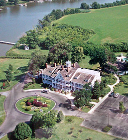 Tours of the Historic Kent Manor Inn