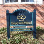 Simply Bed & Bread