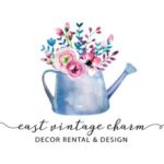 East Vintage Charm Décor Rental & Design